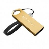 Накопичувач USB 2.0 TRANSCEND JetFlash 520 16GB (TS16GJF520G)