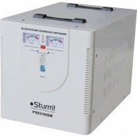 Стабилизатор напряжения Sturm PS93100SM