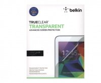 Защитная пленка Belkin Galaxy Tab4 10.1 Screen Overlay TRANSPARENT