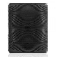 Чехол Belkin для планшета iPad 2/3/4 накладка Ergo, полиуретан, black