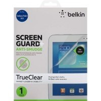 Защитная пленка Belkin Galaxy Tab4 10.1 Screen Overlay ANTI-SMUDGE