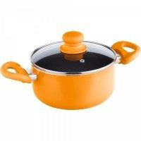 Кастрюля Lamart LT1031 (2.1л) orange