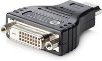 Переходник HP HDMI to DVI