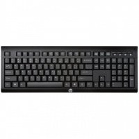 Клавиатура HP K2500 Wireless Keyboard (E5E78AA)