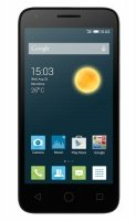Смартфон Alcatel 4027D PIXI 3 White