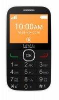 Мобильный телефон Alcatel 2004G Pure White