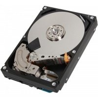 "Жесткий диск внутренний TOSHIBA 3.5"" SATA 3.0 2TB 7200rpm 128MB Enterprise Capacity (MG04ACA200A)"