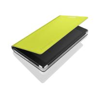 Чехол Lenovo для планшета Tablet 2 A7-10 Folio c&f Green