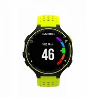 Смарт-часы Garmin Forerunner 230, GPS, EU, Yellow & Black