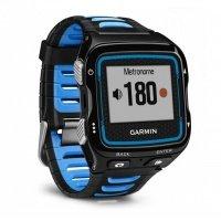 Смарт-часы Garmin Forerunner 920XT Bundle Black & Blue