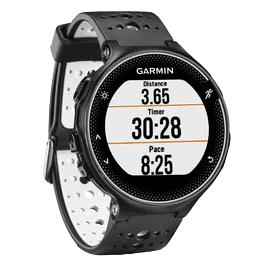 ≡ Смарт-годинник Garmin Forerunner 230 0c90d634e6f69