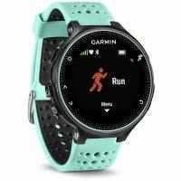 Смарт-часы Garmin Forerunner 235, GPS, EU, Black & Frost Blue