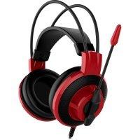 Игровая гарнитура MSI DS501 GAMING Headset (S37-2100920-SV1)
