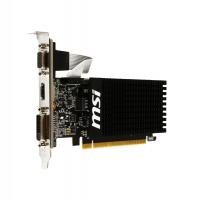 Відеокарта MSI GeForce GT 710 2GB DDR3 Low Profile (GT_710_2GD3H_LP)