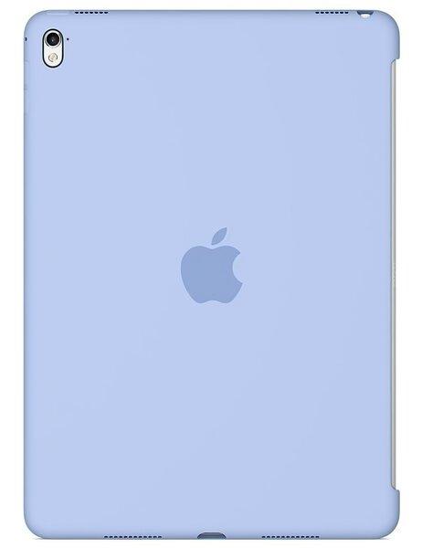 Купить Чехлы для планшетов, Чехол Apple Silicone Case для iPad Pro 9.7 Lilac (MMG52ZM/A)