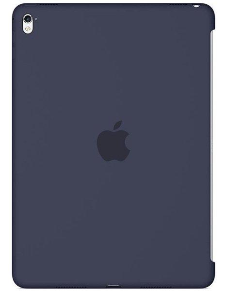 Купить Чехлы для планшетов, Чехол Apple Silicone Case для iPad Pro 9.7 Midnight Blue (MM212ZM/A)