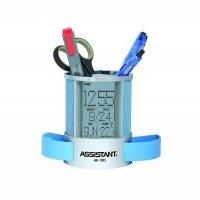 Многофункциональные часы Assistant AH-1053 blue