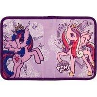 Пенал Kite My Little Pony 1 отделение без наполнения(LP16-622)