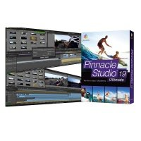 ПО Pinnacle Studio 19 Ultimate ML EU (PNST19ULMLEU)