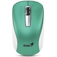 Мышь Genius NX-7010 Turquoise (31030014404)