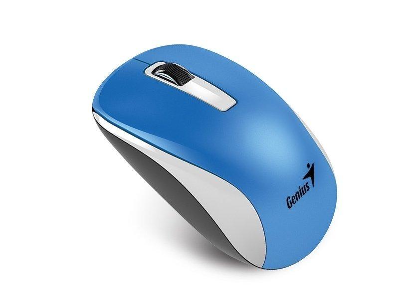 Миша Genius NX-7010 Blue (31030014400) фото