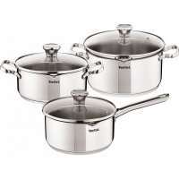 Набор посуды Tefal A705S374 Duetto (6 предметов)