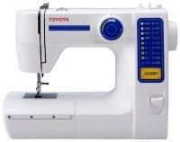 Бытовая швейная машина TOYOTA JFS18 JEANS