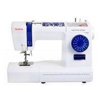 Бытовая швейная машина TOYOTA Jeans 17C