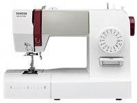 Бытовая швейная машина TOYOTA ERGO 17 D