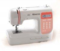 Бытовая швейная машина Minerva MC 120