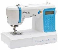 Бытовая швейная машина Minerva DecorExpert