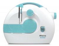 Бытовая швейная машина Minerva Mini