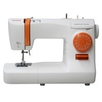 Бытовая швейная машина TOYOTA ECO 15 В