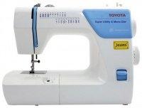 Бытовая швейная машина TOYOTA JSА21 JEANS