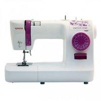 Бытовая швейная машина TOYOTA ECO 15 А