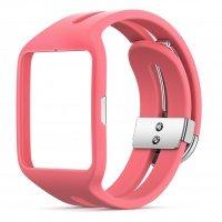 Ремінець Sony SmartWatch SWR510 Pink Box Sport