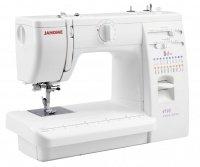 Бытовая швейная машина JANOME 419
