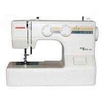 Бытовая швейная машина JANOME My Style 100