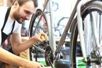 Сборка велосипеда стоимостью от 10001 грн до 25000