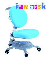 Детское кресло FunDesk SST1 Blue (SST1 Blue)