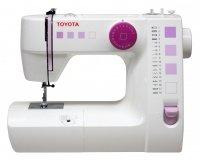 Бытовая швейная машина TOYOTA FSL18