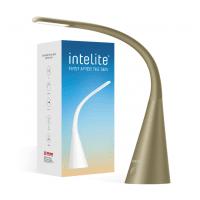 Настільний світильник Intelite Desklamp Bronze (DL4-5W-BR)