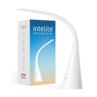 Настольный светильник Intelite Desklamp White (DL4-5W-WT)