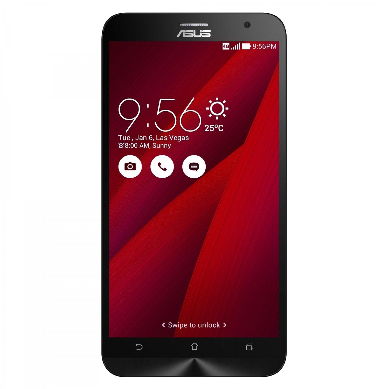 Смартфон Asus ZenFone 2 Intel (ZE551ML) DS Black фото 1