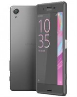 Смартфон Sony Xperia X F5122 Graphite Black