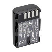 Аккумулятор Panasonic DMW-BLF19E для GH4, G9, GH5, GH5S (DMW-BLF19E)
