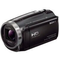 Видеокамера SONY HDR-CX625 Black (HDRCX625B.CEL)