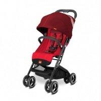 Прогулочная коляска GB QBIT+ Dragonfire Red (616240009)