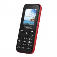Мобильный телефон Alcatel OneTouch 1052D Deep Red