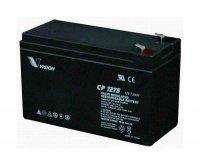 Акумуляторна батарея Vision 12V 7.5Ah (CP1275)